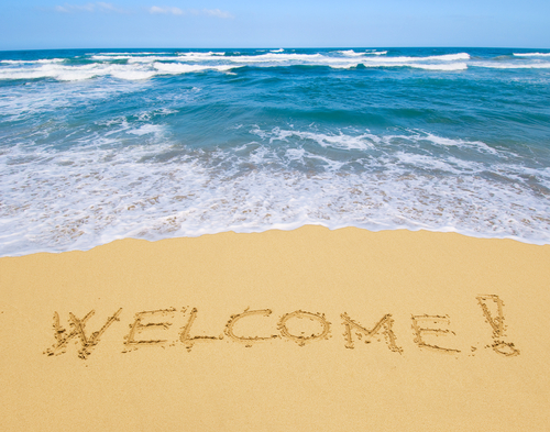 Image result for GREAT WELCOME